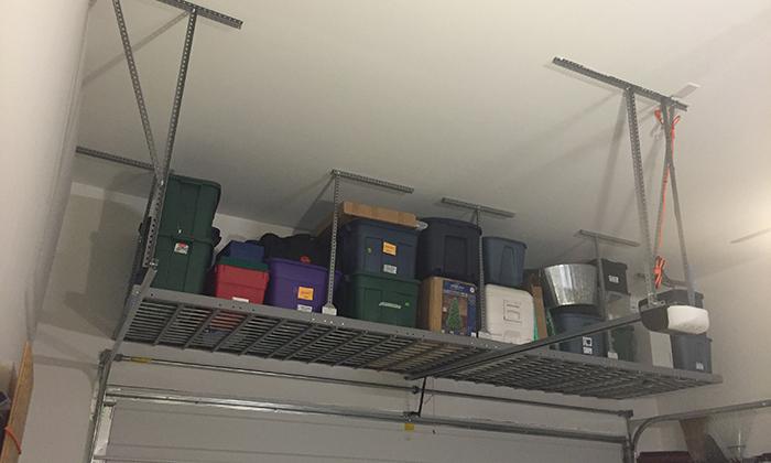 Garage Shelving Amp Racks Ideas Amp Photos Midlands Storage