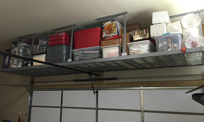 Garage Shelving Amp Racks Ideas Amp Photos Midlands Storage