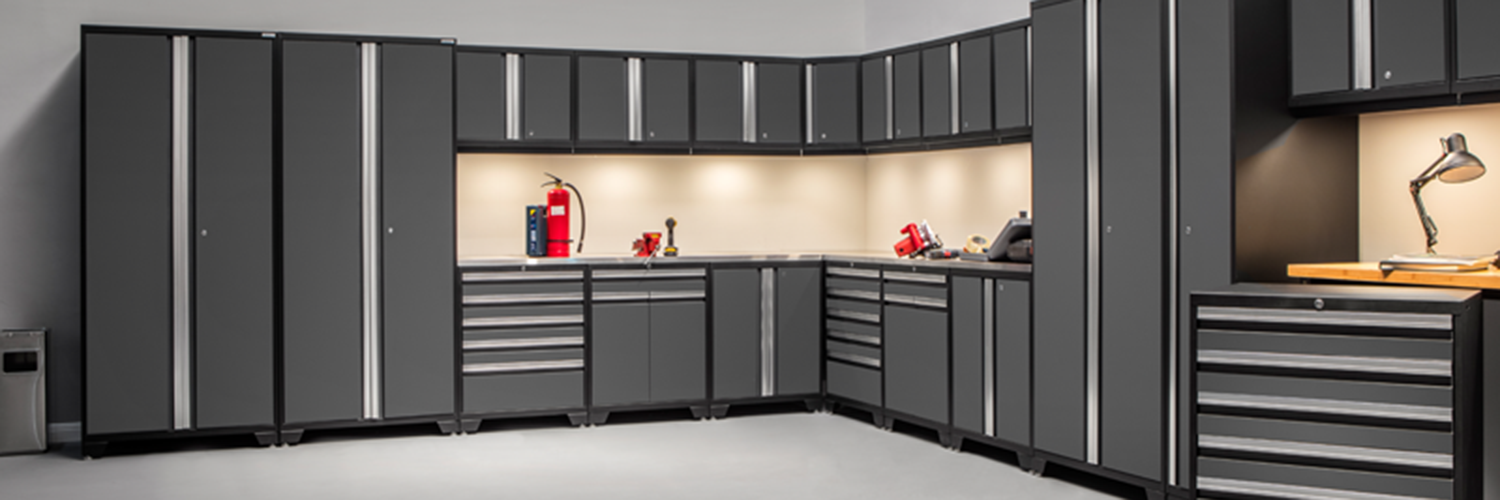Garage Storage Cabinets Midlands Storage Systems
